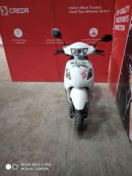 Good Condition Hero Pleasure Std with Warranty    6233 Pune