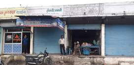 Want to sell  Shop on bypass Mandsaur.