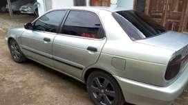 Susuki sedan tahun 1997
