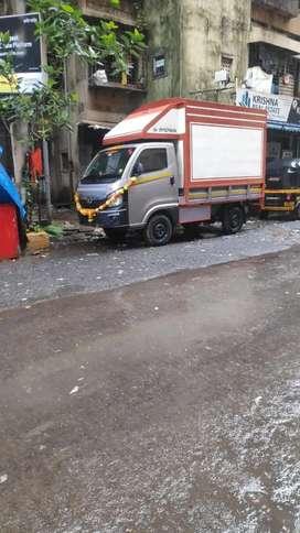 CNG vehicle required Bhiwandi