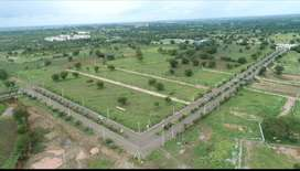 Prime Location DTCP Approved Open plots for sale at Sadashivpet with I