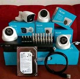 PUSATNYA CCTV MURAH BISA PANTAU LEWAT HP