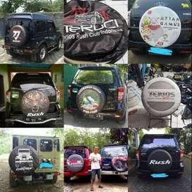Cover Ban Serep Ford Everest/Rush/Terios sama YG lAIN Berani Diadu  uk