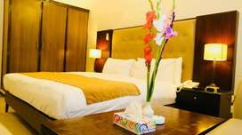 Experience The luxury and comfort Stay With Us