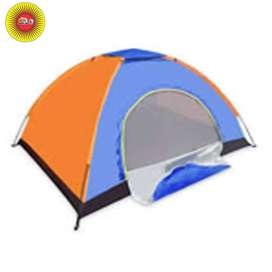 Camping Tents, Waterproof Camping Tent	The expression of a house