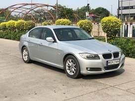BMW 3 Series 320d, 2010, Diesel