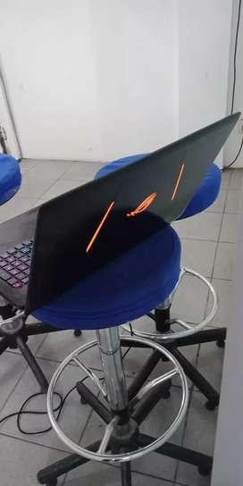 Laptop ROG GL553VD (Upgrade)