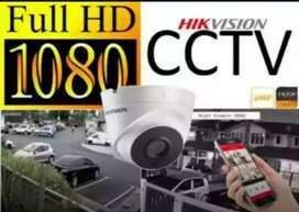Bojongmanik Kabupaten Lebak pemasangan CCTV murah bisa online ke HP