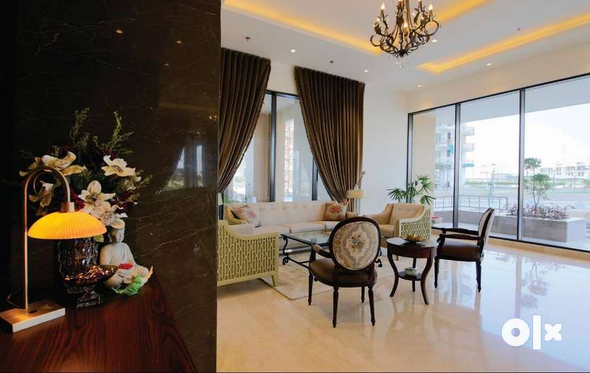 2 BHK Apartment for Sale in The Peaceful Homes at Sector 70 A Gurgaon 0