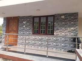 2bedroom brand new house in shanthekate udupi