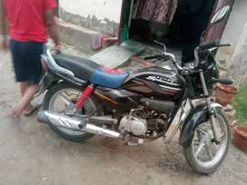 Bike for sell and No problem in bike