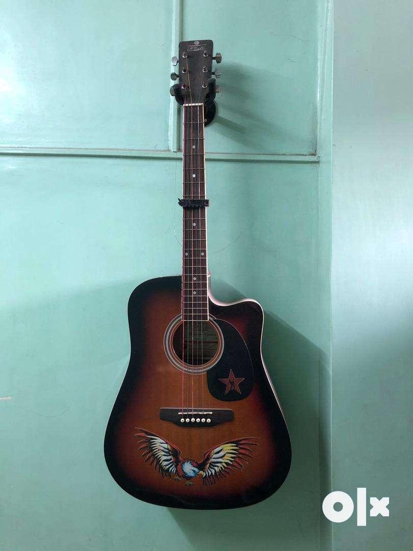 Guitar Accoustic 0