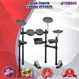 Drum elektrik  DTX 402