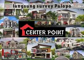 Desain Arsitek RAB IMB Kontraktor Rumah di Palopo