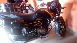 TVS victor only one year