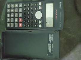 Kalkulator Casio fx-95 MS