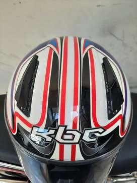 Helm kbc euro size M