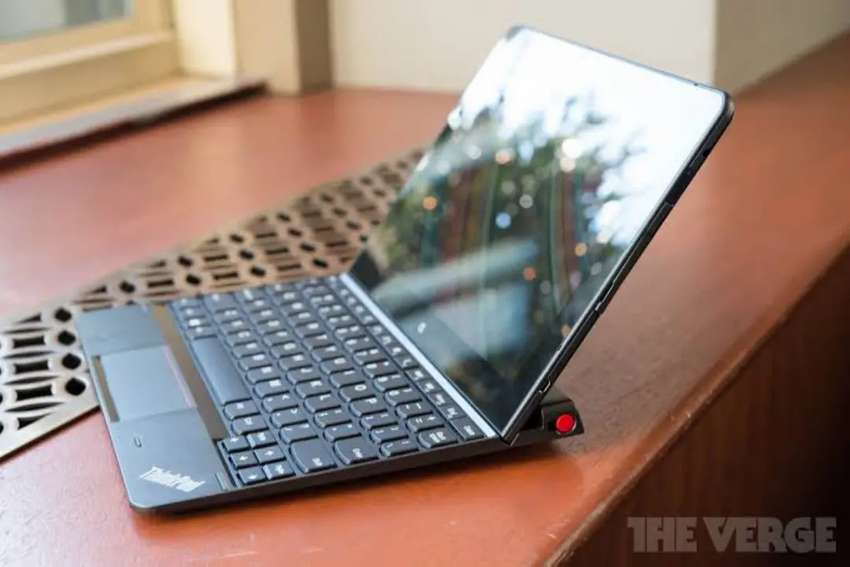 Lenovo thinkpad window Tab+Laptop 4GB -128 GB A+  like just box open