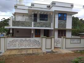 Newly Built House for sale in Chalakudy