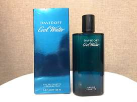 Clearance sale on Branded Perfumes