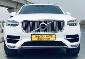 Volvo XC90 Inscription Luxury, 2016, Diesel