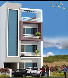2Bhk floor at just 26 lakh