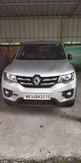 Renault Kwid (o)