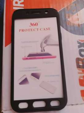 A7 2017 Imported Protect case