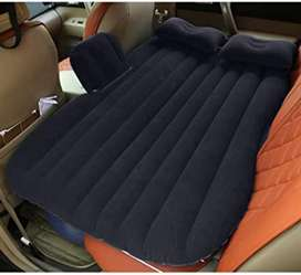 Car Travel Air mattress