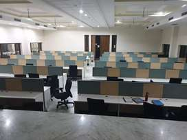 Mnc used office furniture forsale immediately