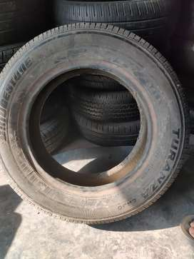 Used tyre 195/65/R15