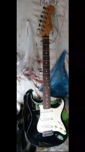 Fender Stratocaster th 2010