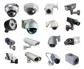 CCTV Camera Installation with Lowest Price