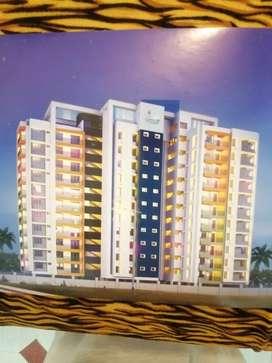 Apartment  at Cordial Skyview, Jagathy, near Rajiv Gandhi Biotech