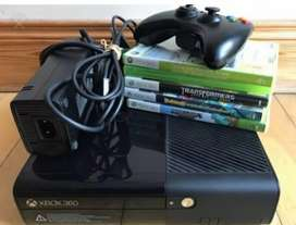 Xbox 360 Console in Excellent Condition for sale