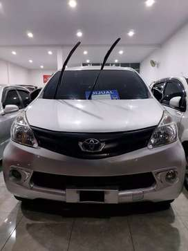 (Cash/kredit) Toyota avanza 1.3 G manual 2013 like new