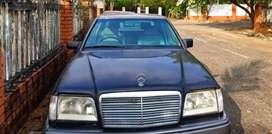 Mercedes-Benz E-Class 1996 Petrol 8000 Km Driven