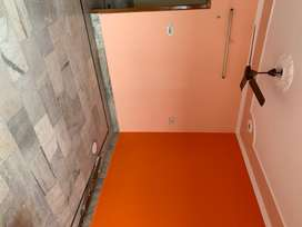 2BHK, Facing park on 2nd floor. Spacious rooms