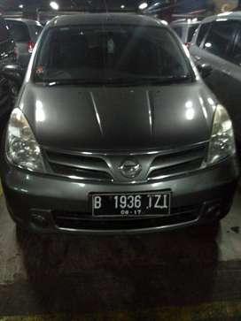 Jual Mobil Nissan Grand Livina