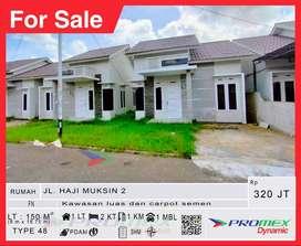 Dijual Rumah Murah
