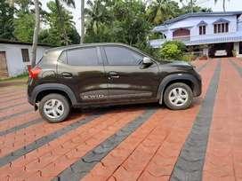 Renault KWID 2019 Petrol Good Condition