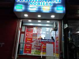 Toys and gift  , mobile shop only Girls need mahesh nagar jaipur