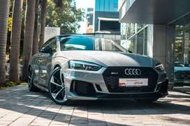 Audi RS5 Coupe, 2017, Petrol