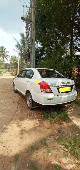 Well maintained tourist taxi for sale