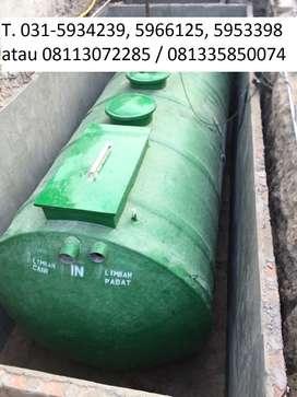 PROMO! IPAL Biofilter Organik Ramah Lingkungan No.1
