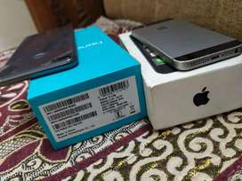 9lite iphone 5s