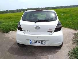 Hyundai I20 i20 Asta 1.2, 2009, Diesel