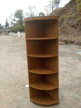 rack ( corner decoration shelf)