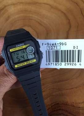 Jam Tangan Casio F94