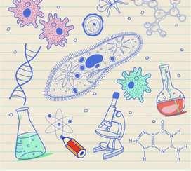 Biology , Home  tution